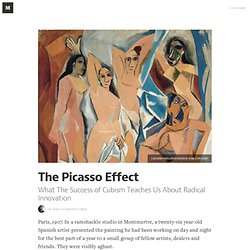 The Picasso Effect