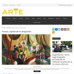 Descubrir el Arte, la revista líder de arte en español