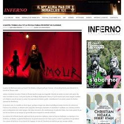 Inferno : A NANTES, THOMAS JOLLY ET LA PICCOLA FAMILIA REVISITENT UN CLASSIQUE