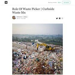 Curbside Waste Mn - Stellawilson - Medium