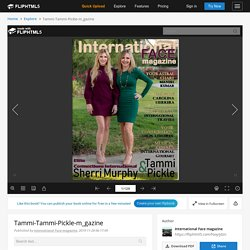 International Face Magazine Adds Professional Matchmakers as New Members
