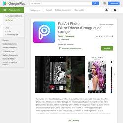 PicsArt - Photo Studio