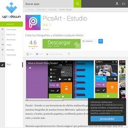 PicsArt - Estudio 9.6.1 para Android - Descargar