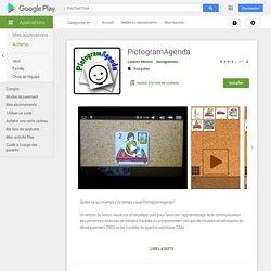 PictogramAgenda - Aplicaciones Android en Google Play