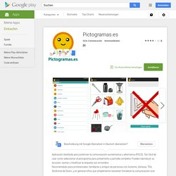 Pictogramas.es – Android-Apps auf Google Play