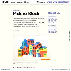 Picture Block
