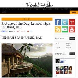 Lembah Spa in Ubud, Bali