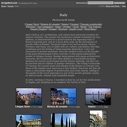 Italy Pictures - Europe stock photos