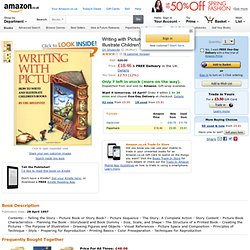 Writing with Pictures: How to Write and Illustrate Children's Books: Amazon.co.uk: Uri Shulevitz