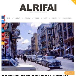 The Irresistible Magazine by Al Rifai