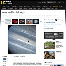 Amazing Hubble Pictures