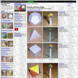 an essay on why there are exactly five regular polyhedra The 5-paragraph essay is a model that instructors use to teach students the basic elements of a great essay and is simply re-write your thesis sentence to fit your body and summary more exactly there are a number of other forms and styles of writing that students should use to express.