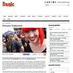 Australia's Premier Music News & Reviews Website