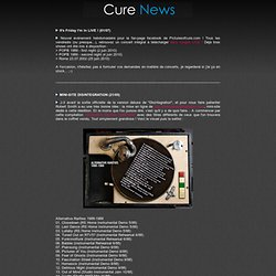Cure News