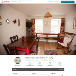 Picturesque Galway Bay Property à Galway City Centre