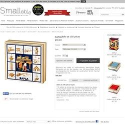 Kapla - Boîte de 100 pièces