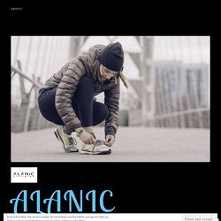 4 Pieces That Should be A Part of The Autumn/Winter Wardrobe – Alanic Clothing