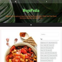 Wegańskie LECZO fit z cukinią, pieczarkami i ciecierzycą - WegePedia
