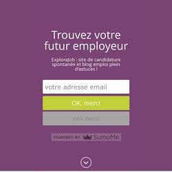 Les pièges du CV en ligne : rigueur et méthode tu devras avoir