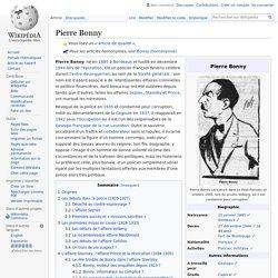 Pierre Bonny