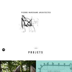 Pierre Marchand Architectes