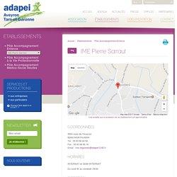 ADAPEI Aveyron et Tarn-et-Garonne