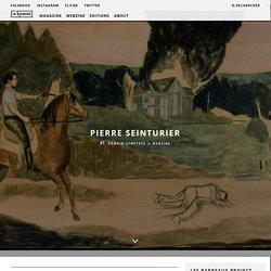 Pierre Seinturier – Lechassis