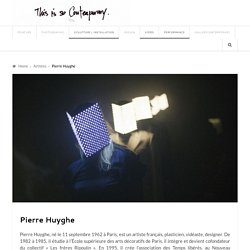 Pierre Huyghe – thisissocontemporary.fr