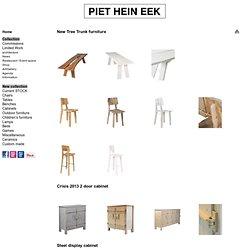 Eek & Ruijgrok BV - Collection