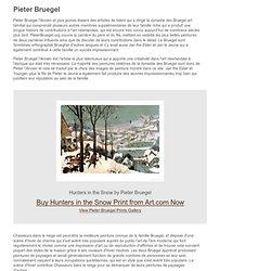 Pieter Bruegel Française