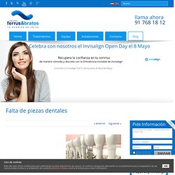 Clínica Dental Ferrús & Bratos
