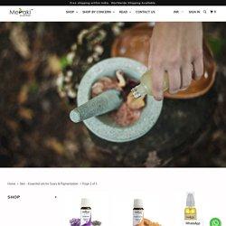 Essential oils for Scars & Pigmentation - Meraki Essentials