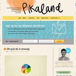 Pikaland: The Illustrated Life