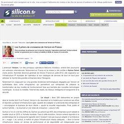 Les 5 piliers de croissance de Verizon en France