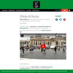 Pillole di Roma