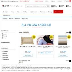 Satin Pillowcases Australia