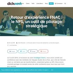 FNAC : le NPS comme outil de pilotage stratégique