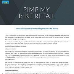 Pimp My Bike Retail