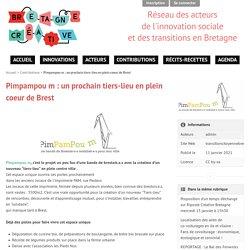 Pimpampou m : un prochain tiers-lieu en plein coeur de Brest