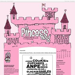Pincess blog BD - Bande Dessinée