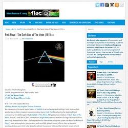 Pink Floyd - The Dark Side of The Moon (1973) ☠ ~ Mediasurf