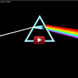 "▶ Pink Floyd The Dark Side Of The Moon ""FULL ALBUM"""