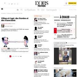 L'actualité Les Pinocchios de l'Obs - Actualités et journal d'information en ligne