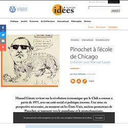 Pinochet à l'école de Chicago