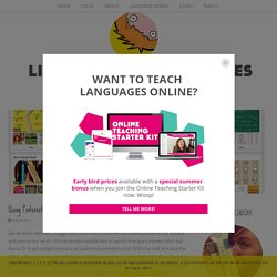 Using Pinterest for Language Learning - Lindsay Does Languages