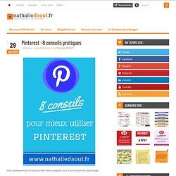 Pinterest : 8 conseils pratiques