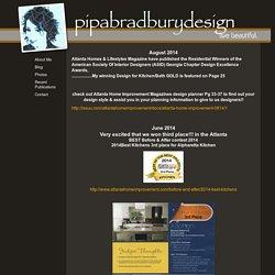 Pipa Bradbury Design