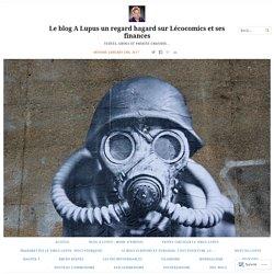 La guerre de Syrie est encore (et aussi) une guerre pour le pétrole et le gaz : sang contre pétrole, l'ultime guerre du Pipelinestan ! – Le blog A Lupus un regard hagard sur Lécocomics et ses finances