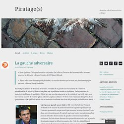 Piratage(s) | Magazine collectif sans ambition politique