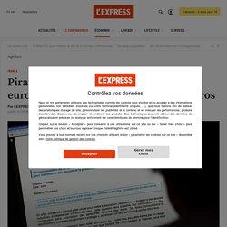 Piratage : la Hadopi a rapporté 87 000 euros, pour un coût de 82 millions d'euros